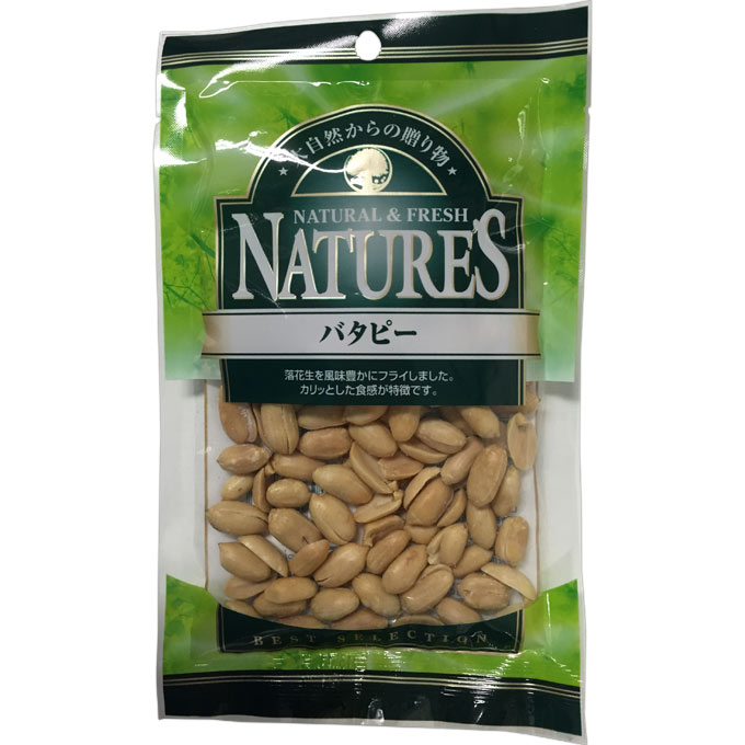 NATURESバタピー 78g